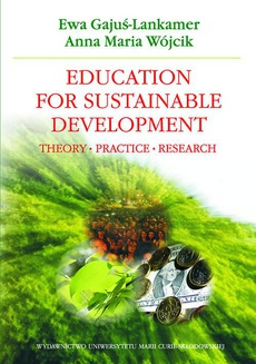 Education for Sustainable Development. Theory - Practice - Research