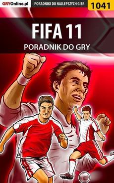 FIFA 11 - poradnik do gry