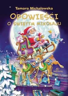 Opowieści o Swiętym Mikołaju