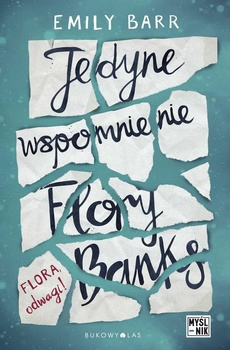 Jedyne wspomnienie Flory Banks