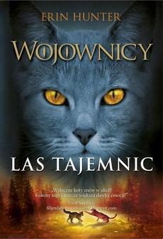 Las tajemnic, Wojownicy, Tom III