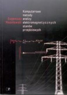 Komputerowe metody analizy elektromagnetycznych stanów przejściowych