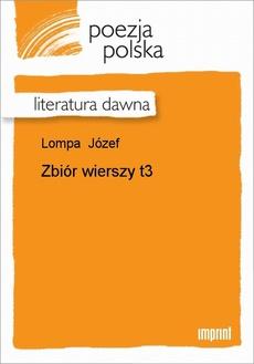 Zbiór wierszy t.3