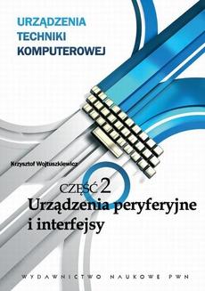 Urządzenia techniki komputerowej, cz. 2