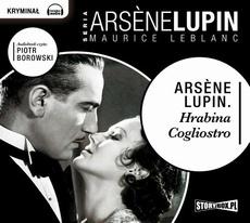 Arsene Lupin. Hrabina Cogliostro