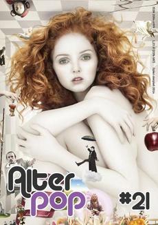 Alterpop - numer 21 - lipiec-sierpień 2014