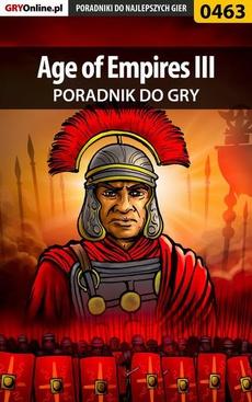 Age of Empires III - poradnik do gry