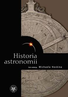 Historia astronomii