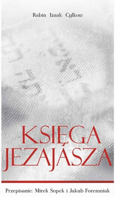 Księga Jezajasza Rabina Cylkowa