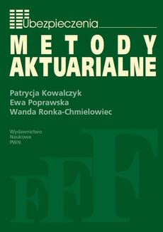 Metody aktuarialne
