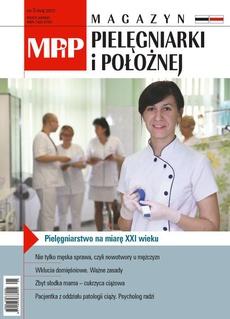 Magazyn Pielęgniarki i Położnej nr 5(2012)