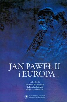 Jan Paweł II i Europa