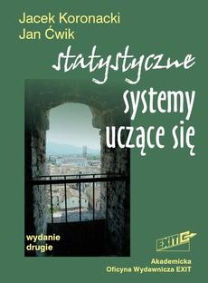 Statystyczne systemy uczące się. Wydanie drugie