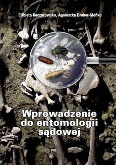 Wprowadzenie do entomologii sądowej