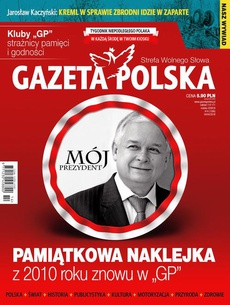 Gazeta Polska 05/04/2017