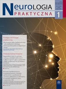 Neurologia Praktyczna 1/2018