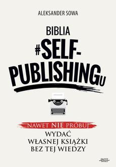 Biblia #SELF-PUBLISHINGu