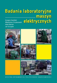 Badania laboratoryjne maszyn elektrycznych