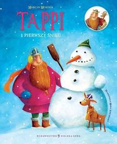 Tappi i pierwszy śnieg