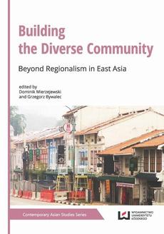 Building the Diverse Community