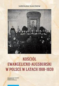 Kościół Ewangelicko-Augsburski w Polsce w latach 1918–1939