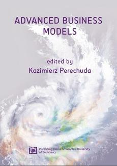 Advanced Business Models