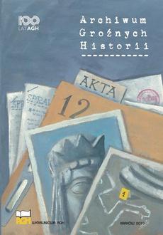 Archiwum Groźnych Historii