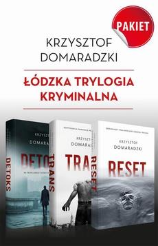 pakiet Krzysztof Domaradzki
