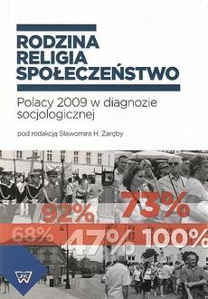 Rodzina-religia-społeczeństwo