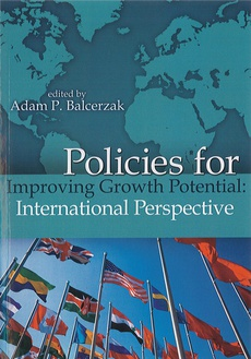 Policies for Improving Growth Potential of Economy