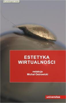 Estetyka wirtualności