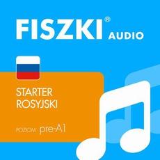 FISZKI audio – j. rosyjski – Starter