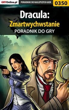 Dracula: Zmartwychwstanie - poradnik do gry