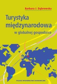 Turystyka międzynarodowa w globalnej gospodarce