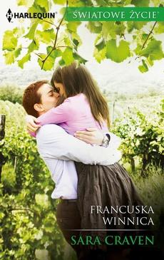 Francuska winnica