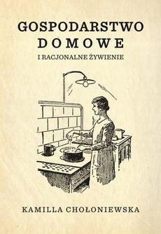 Gospodarstwo domowe i racjonalne żywienie