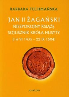 Jan II Żagański