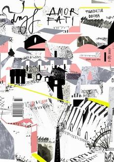 Amor Fati 2(8)/2017 – Dryf - Dryfowanie w labiryntach pamięci w powieści Ulica ciemnych sklepików Patricka Modiano w perspektywie teorii emulacji