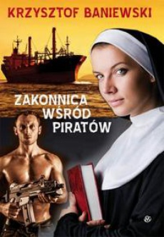 Zakonnica wśród piratów