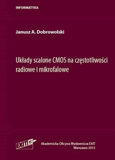 Układy scalone CMOS na częstotliwości radiowe i mikrofalowe
