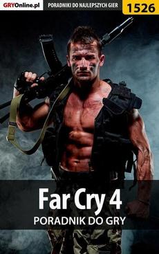 Far Cry 4 - poradnik do gry