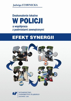"""Doskonalenie lokalne w Policji a współpraca z podmiotami zewnętrznymi - 06 Szkolenie """"Prowadzenie działań profilaktyczno-edukacyjnych"""""""