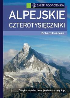 Alpejskie czterotysięczniki