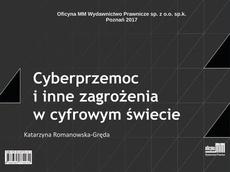 Cyberprzemoc i inne zagrożenia w cyfrowym świecie