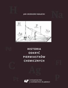 Historia odkryć pierwiastków chemicznych