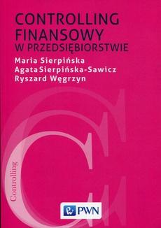 Controlling finansowy w przedsiębiorstwie