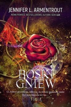 Covenant Tom 3 Boski gniew