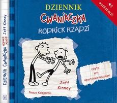 Dziennik cwaniaczka 2. Rodrick rządzi