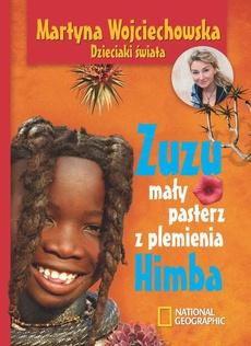 Zuzu, mały pasterz z plemienia Himba