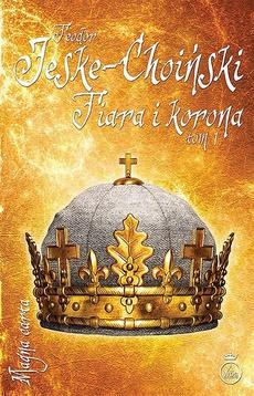 Tiara i korona, tom 1